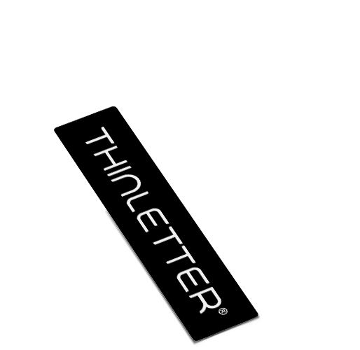 Thinletter Slide